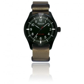 Reloj Startimer Pilot Quartz Professional AL-235B4FBS6