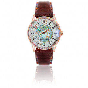 Reloj Russian Code W-07-20-10-0275