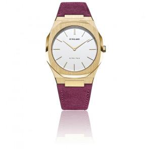 Reloj Ultra Thin Case UTLL09