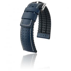 Correa Tiger Azul / Negro 091 50 75 0 80