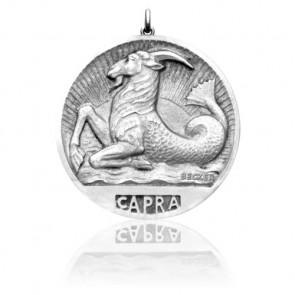 Medalla horóscopo Capricornio