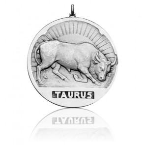 Medalla Zodiaco Tauro