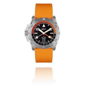 Reloj AG8 UTC Orange