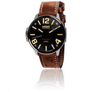 Reloj Capsoil SS 8110/A