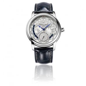Reloj Worldtimer Manufacture FC-718WM4H6