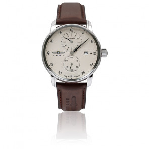 Reloj Captain's Line Automatic 8622-5