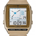 Reloj Q Timex Reissue Digital LCA TW2U725007U