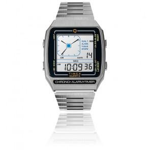 Reloj Q Timex Reissue Digital LCA TW2U72400ZV