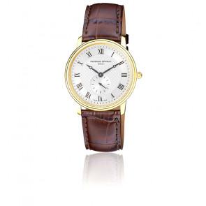 Reloj Slimline FC-235M4S5