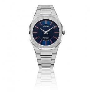 Reloj de edición limitada Ultra Thin France FRBJ01