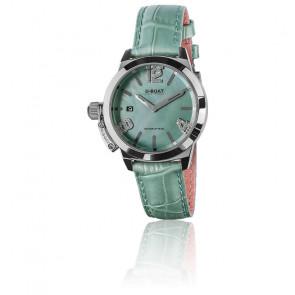 Reloj Classico 38 Aquamarine 8481