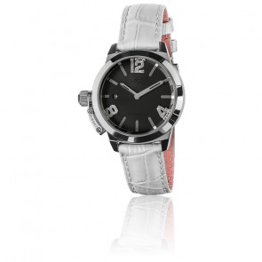 Reloj Classico 38 Black 8482