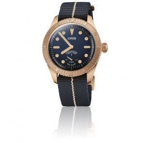 Reloj Carl Brashear Limited Edition  01 401 7764 3185-Set