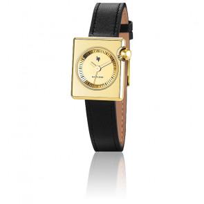 Reloj Roger Tallon Mach 2000 Duchesse Oro