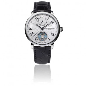 Reloj Slimline Monolithic FC-810MC3S6