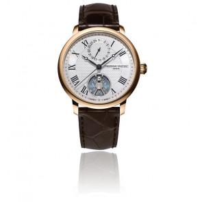 Reloj Slimline Monolithic FC-810MC3S9