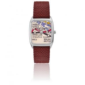 Reloj Signature Odéon 047-1S26-03S18
