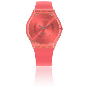 Reloj Monthly Drops Sweet Coral SS08R100