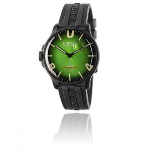 Reloj Darkmoon Green IPB Soleil 8698