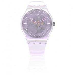 Reloj Pink Mist SUOK155