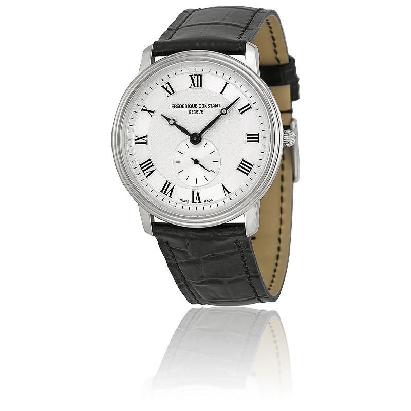 Reloj Slimline FC-235M4S6