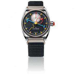 Reloj Chrono Monopoussoir 74359TT02.BTT88