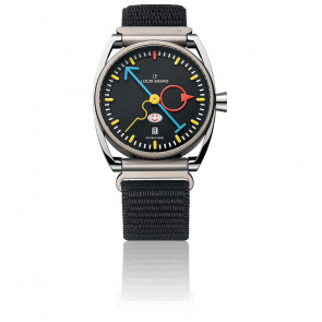 Reloj La Semaine 75357TT02.BTT88