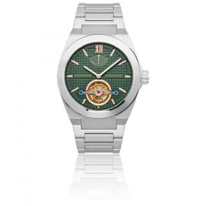 Reloj verde ES-8143-22