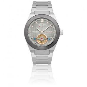 Reloj gris ES-8143-44