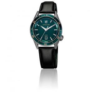Reloj Bonzer Double Green