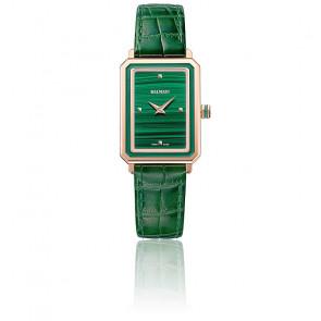 Reloj Eirini Malaquita B4394.92.76