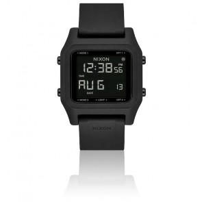 Reloj Pulsera Negro A1309-000-00