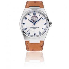 Reloj HIGHLIFE Heritage FC-310AN4NH6