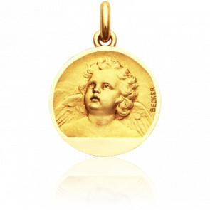 Medalla Ángel