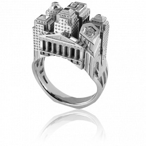 Anillo Arquitectura New York