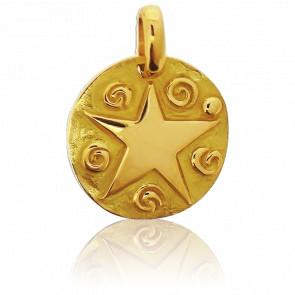 Medalla Estrella
