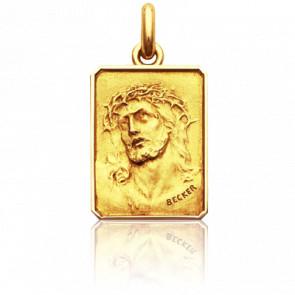 Medalla de Cristo del Ecce-homo