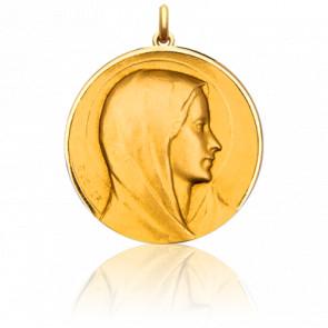Medalla Virgen de la Anunciación