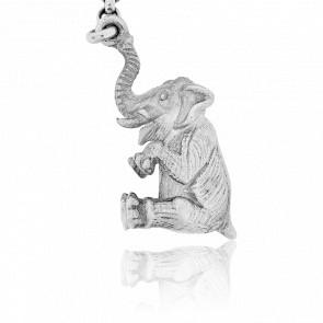 Llavero Elefante Lucky