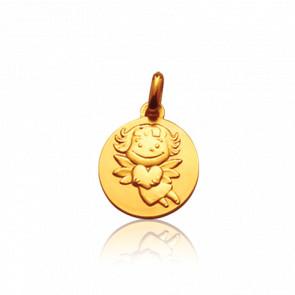 Medalla Oro Amarillo, Précieuse