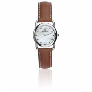 Reloj Héritage Equinoxe 17467/19GO