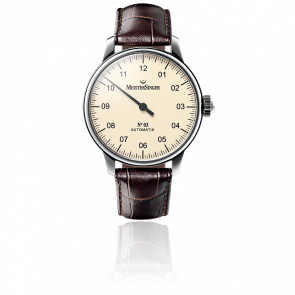 Reloj N°03 AM903 Monoaguja