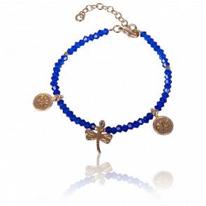 Pulsera Summer Delight Azul