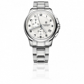 Reloj Officer's Cronógrafo 241554.1