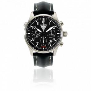 Reloj Série Hugo Junkers Chronograph Automatik 6628-2