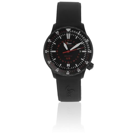 9c0e4f20cef2 Reloj de buceo Mission Timer U2 S EZM 5 - Sinn - Ocarat