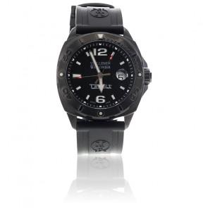 Reloj Tullio Abbate Black