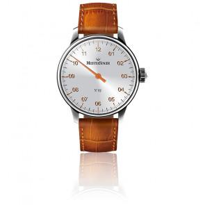 Reloj Monoaguja N°02 AM6601G