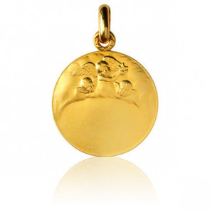 Medalla Ángeles