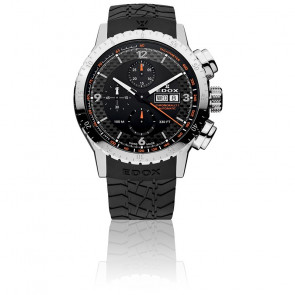 Chronorally Automatic Chronograph  01118 3 NO
